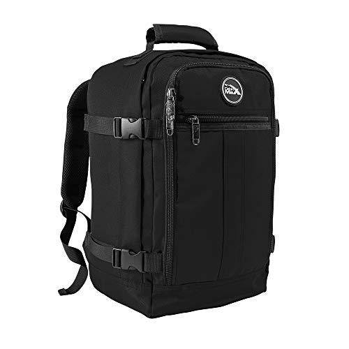 Cabin Max Metz 20L Ryanair Cabin Bag 40x20x25 Hand Luggage Backpack