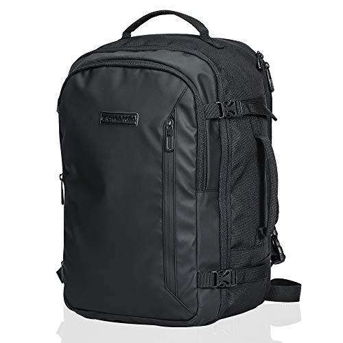 Ryanair Hand Luggage 40 x 20 x 25 Hand Luggage Backpack 40 x 20 x 25 Backpack Bag 40 x 20 x 25 Hand Luggage Bag Backpack Hand Luggage Travel Backpack Hand Luggage Airplane Travel Backpack Black