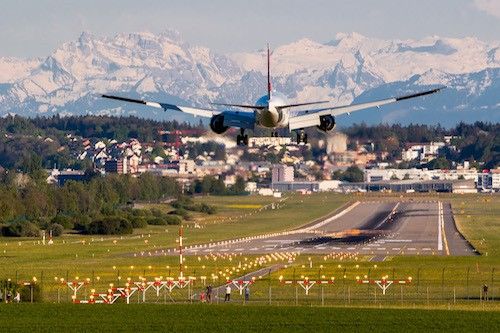 Swiss Airlines