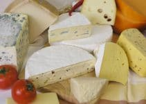Different Cheese in Hand Luggage |400 x 200