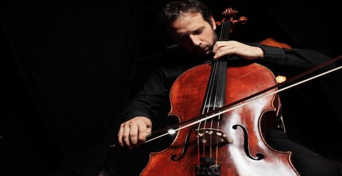 Book a Seat for a Cello
