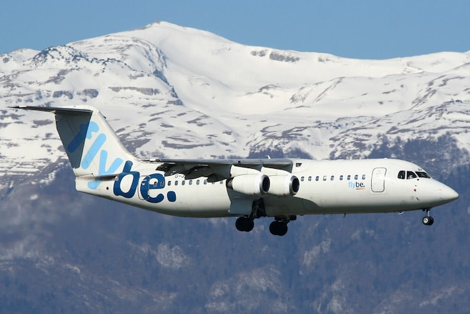 How to best get in contact with Flybe