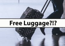 What is Free Luggage