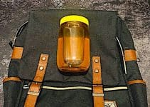 Honey in Hand Luggage