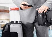 How many carry-on bags are allowed?