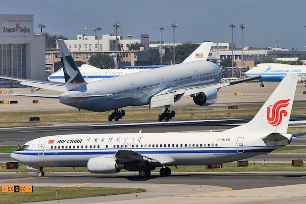 Air China AIrlines