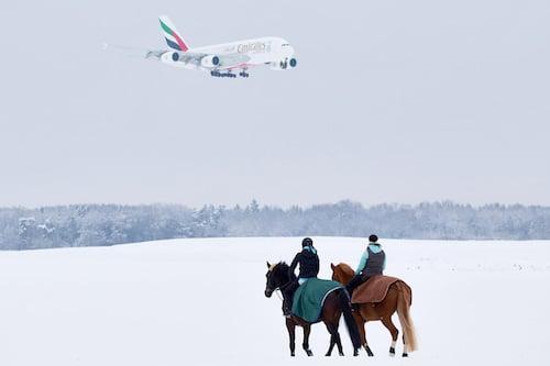 How To Conact Emirates