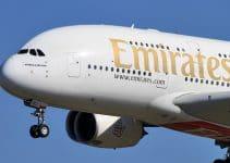 Emirates Hand Luggage