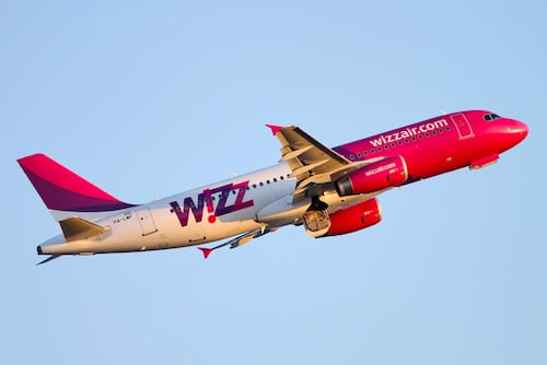 Wizz Air Contact