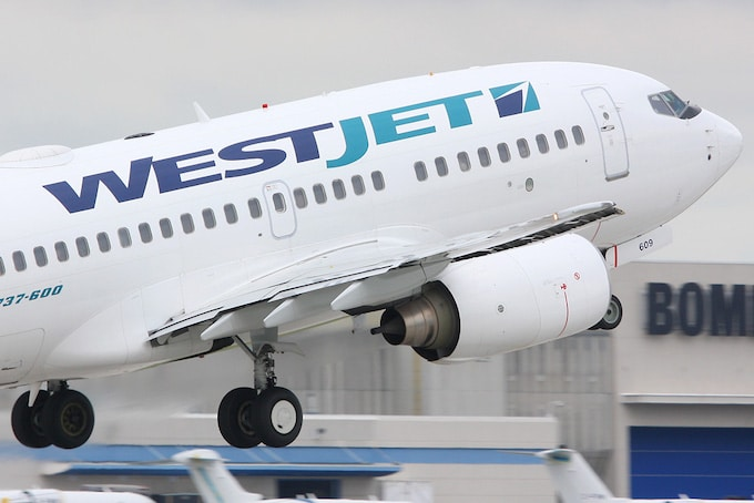 How strict is WestJet with Carry-on Luggage?