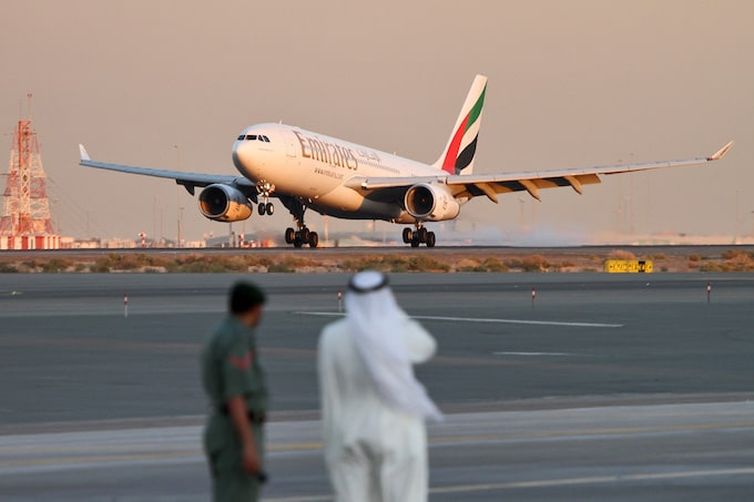 How strict is Emirates with Hand Luggage?