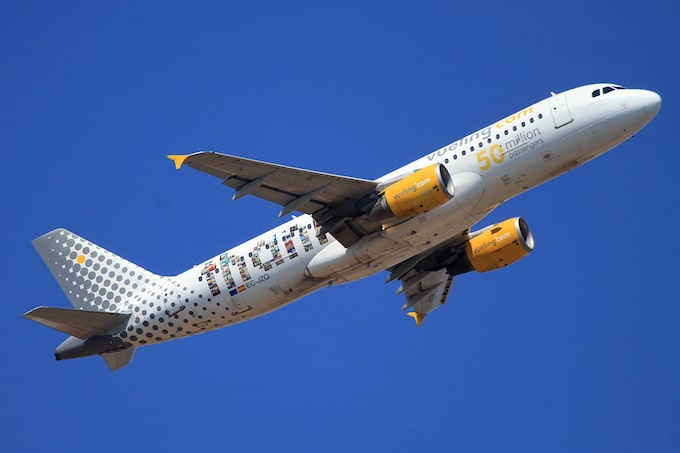 How strict is Vueling with Hand Luggage?