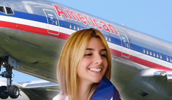 American Airlines Hand Luggage Allowance 2020